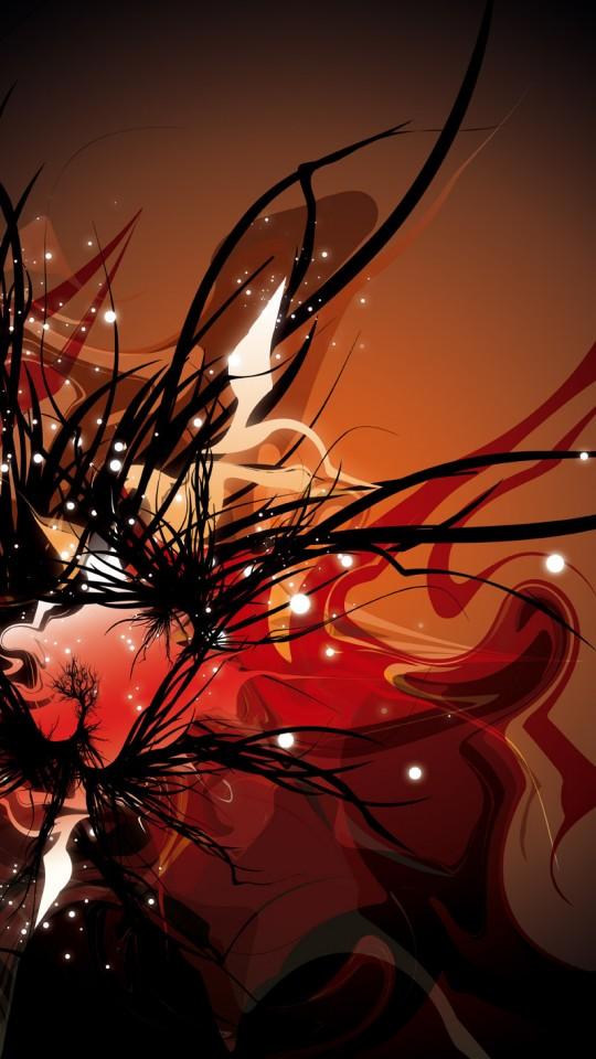 multicolor black background hd wallpaper - photo #28